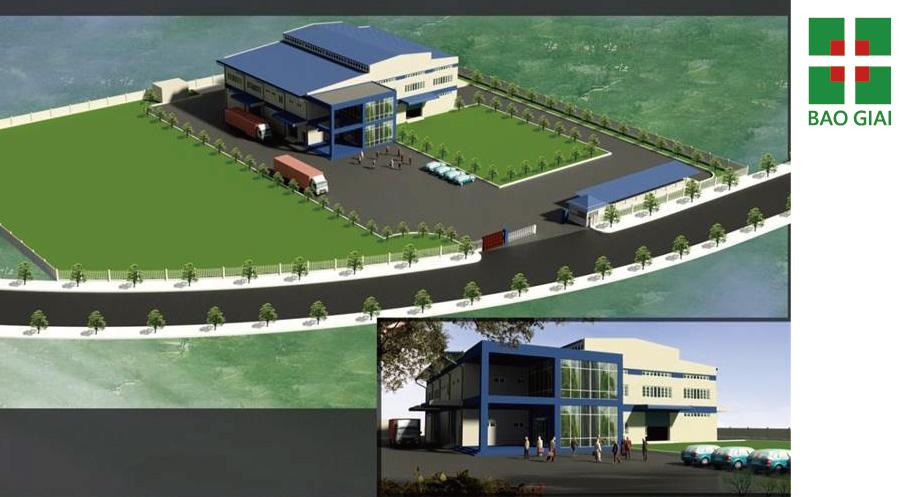 日本新建標準廠之六(河南同文工業區)-設計、規劃、施工