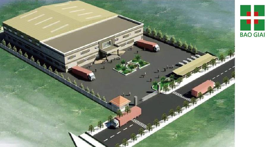 河南同文工業區標準廠房設計案